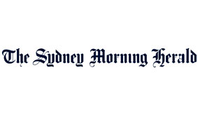 Sydney Morning Herald logo