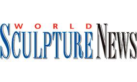World Sculpture News logo